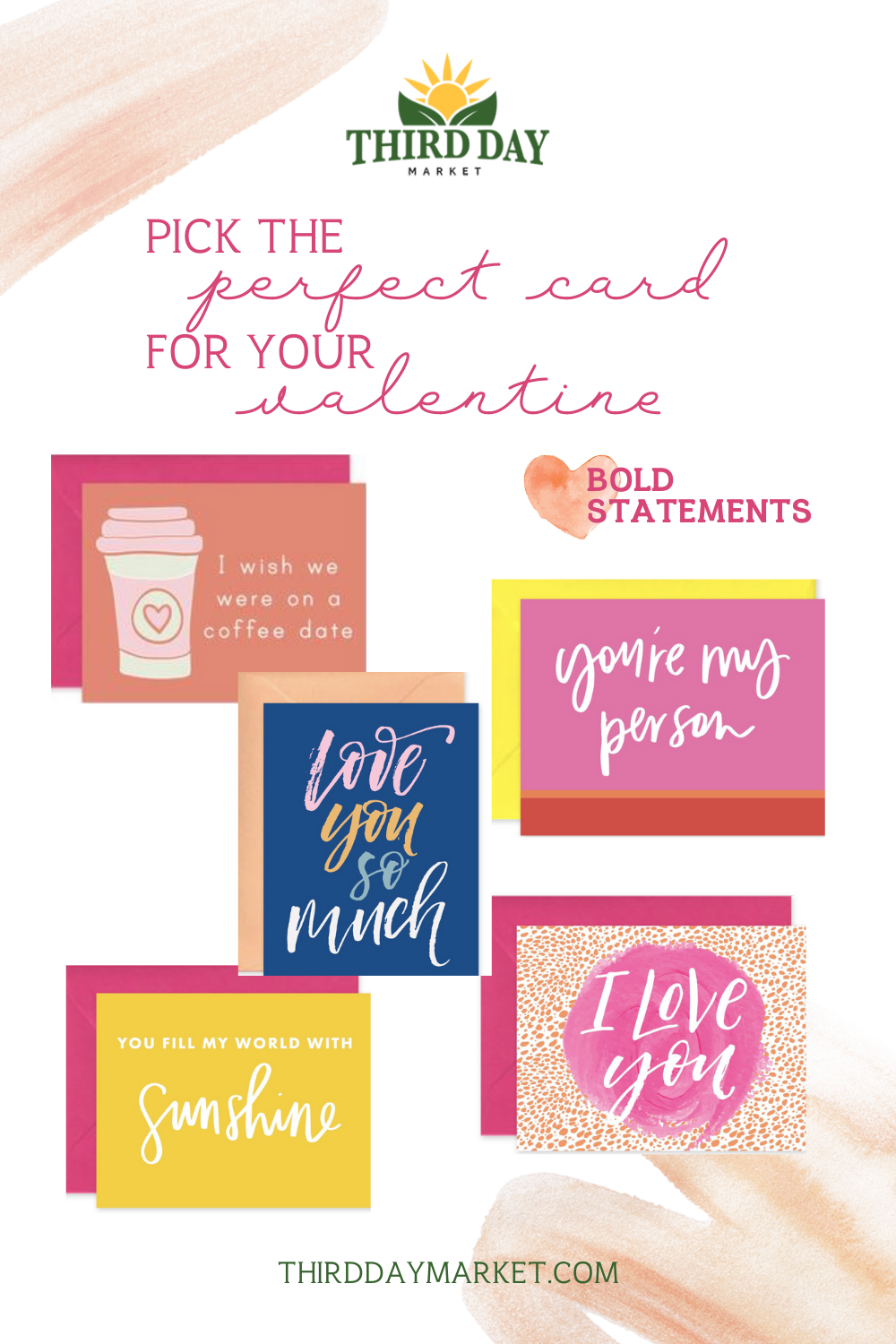 cute valentine's day cards for your loved ones